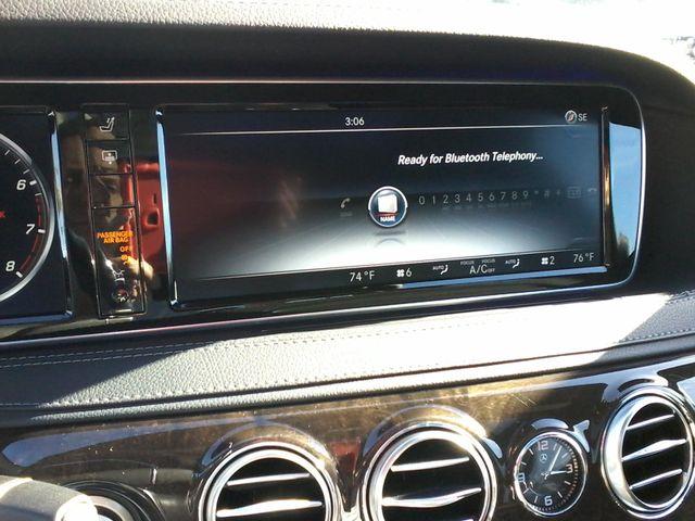 2015 Mercedes-Benz S 550 San Antonio, Texas 26