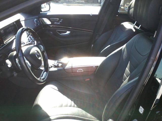2015 Mercedes-Benz S 550 San Antonio, Texas 7