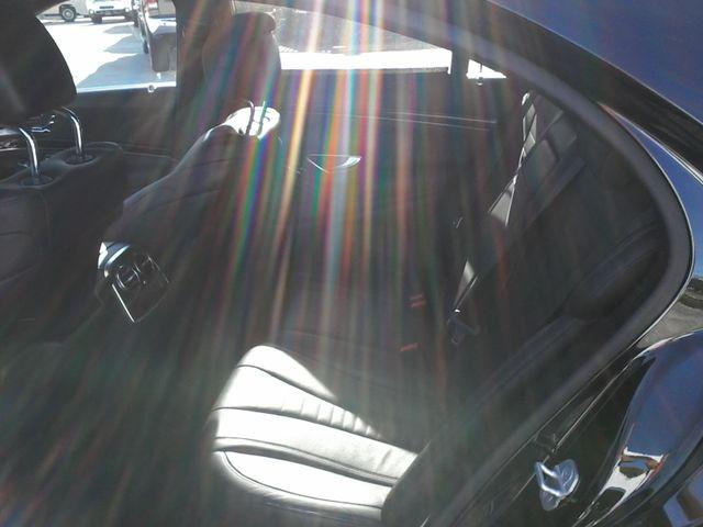 2015 Mercedes-Benz S 550 San Antonio, Texas 8