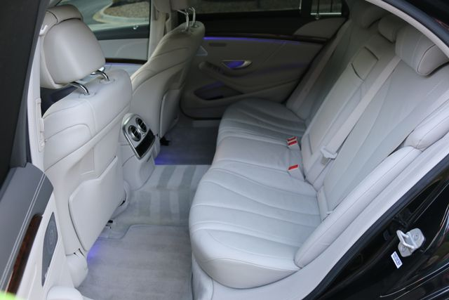 2015 Mercedes-Benz S 550 Sport Mooresville, North Carolina 20
