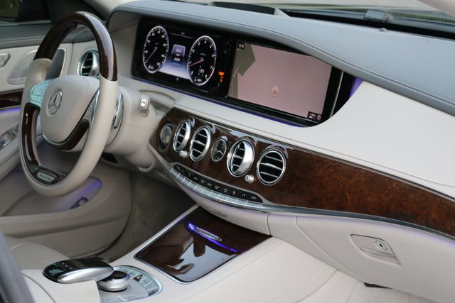 2015 Mercedes-Benz S 550 Sport Mooresville, North Carolina 31