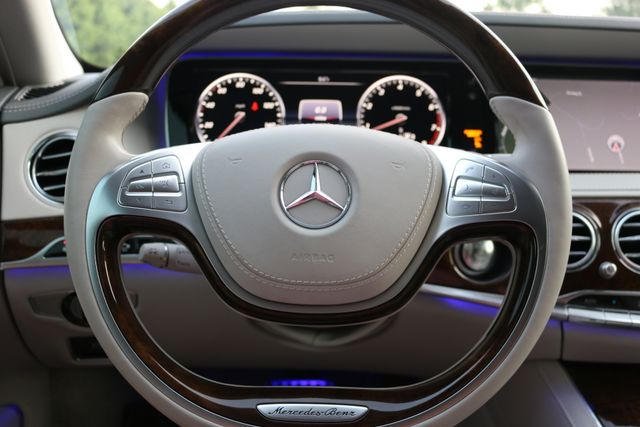2015 Mercedes-Benz S 550 Sport Mooresville, North Carolina 39