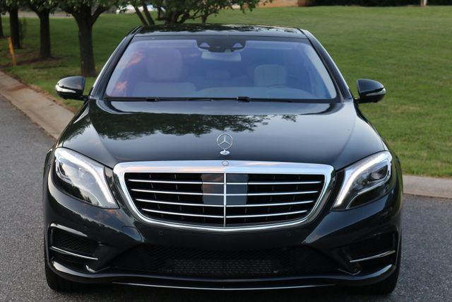 2015 Mercedes-Benz S 550 Sport Mooresville, North Carolina 94
