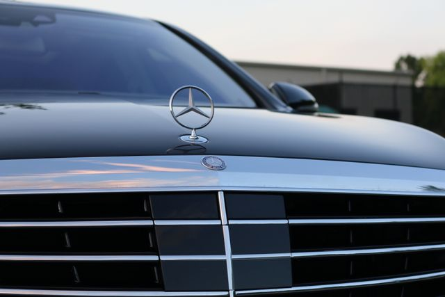 2015 Mercedes-Benz S 550 Sport Mooresville, North Carolina 95