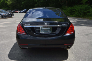 2015 Mercedes-Benz S550 4Matic Naugatuck, Connecticut 3