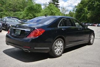 2015 Mercedes-Benz S550 4Matic Naugatuck, Connecticut 4