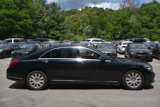 2015 Mercedes-Benz S550 4Matic Naugatuck, Connecticut 5