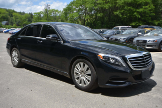 2015 Mercedes-Benz S550 4Matic Naugatuck, Connecticut 6