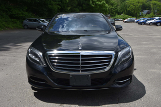 2015 Mercedes-Benz S550 4Matic Naugatuck, Connecticut 7