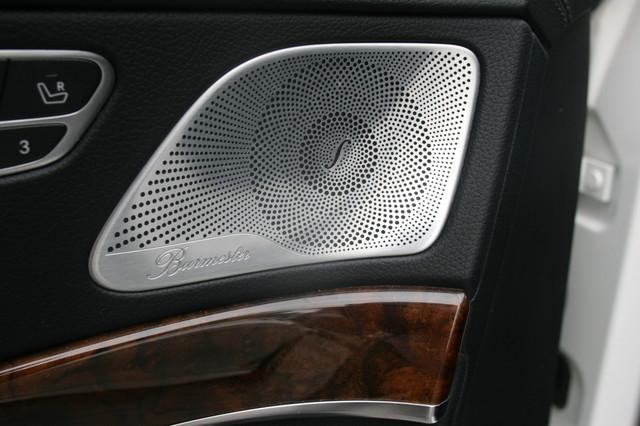 2015 Mercedes-Benz S550 Houston, Texas 11
