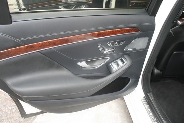 2015 Mercedes-Benz S550 Houston, Texas 16