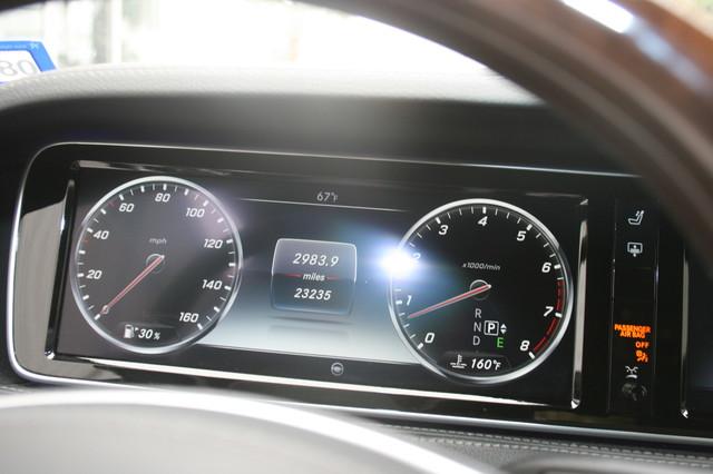 2015 Mercedes-Benz S550 Houston, Texas 25
