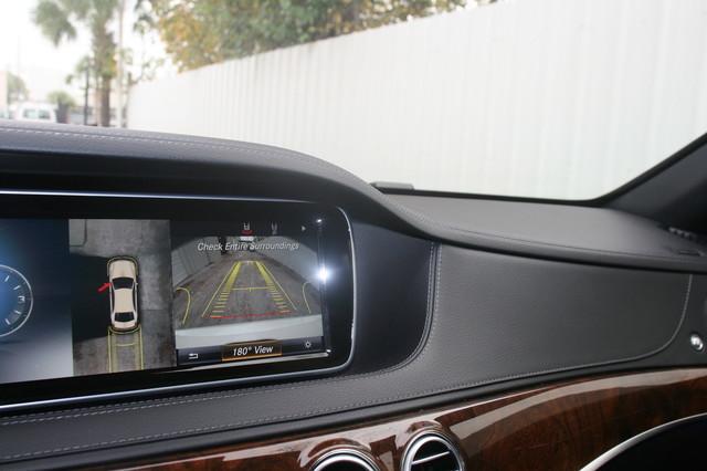 2015 Mercedes-Benz S550 Houston, Texas 28