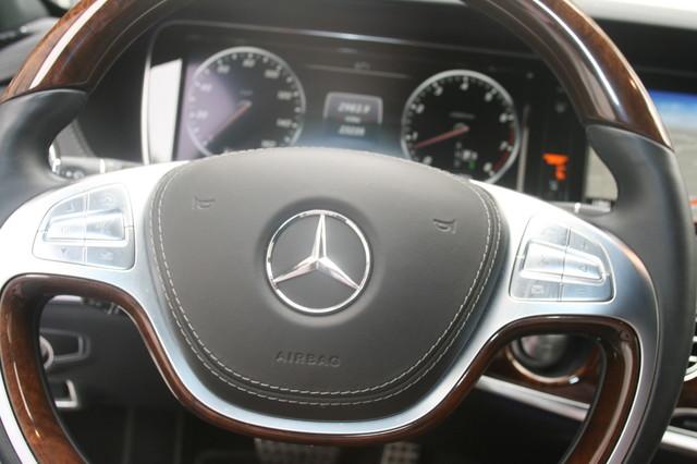 2015 Mercedes-Benz S550 Houston, Texas 29