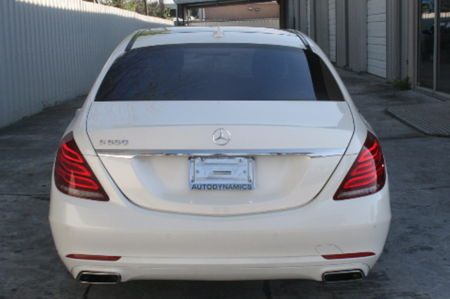 2015 Mercedes-Benz S550 Houston, Texas 3