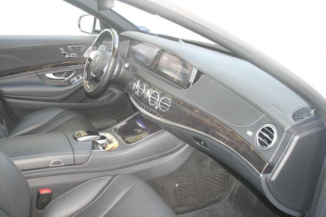 2015 Mercedes-Benz S550 Houston, Texas 17