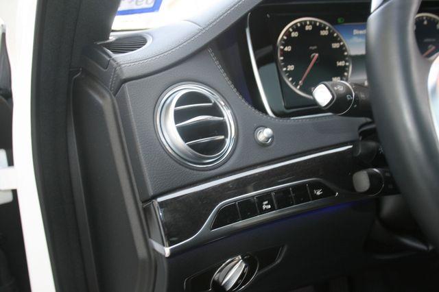 2015 Mercedes-Benz S550 Houston, Texas 19