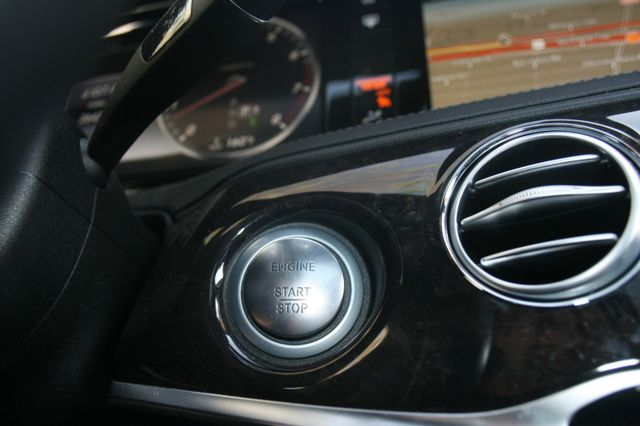 2015 Mercedes-Benz S550 Houston, Texas 21
