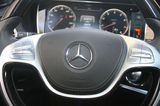 2015 Mercedes-Benz S550 Houston, Texas 22