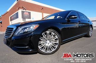 2015 Mercedes-Benz S550 S Class 550 Sedan | MESA, AZ | JBA MOTORS in Mesa AZ
