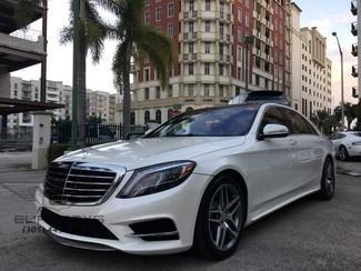 2015 Mercedes-Benz S550  | Miami, FL | Eurotoys in Miami FL