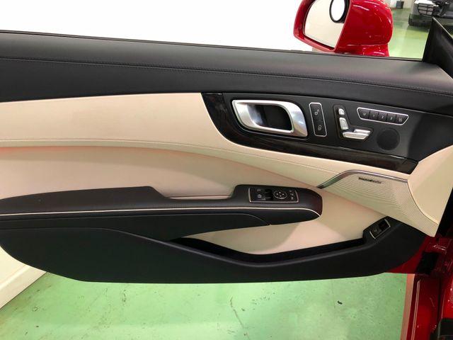 2015 Mercedes-Benz SL 400 Longwood, FL 12