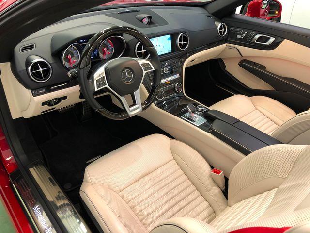 2015 Mercedes-Benz SL 400 Longwood, FL 13