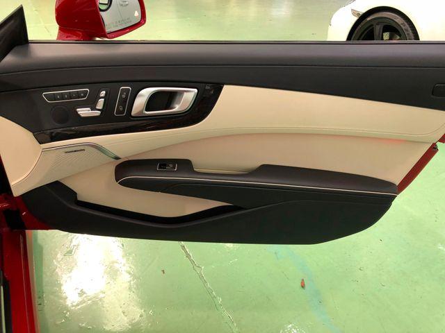 2015 Mercedes-Benz SL 400 Longwood, FL 24