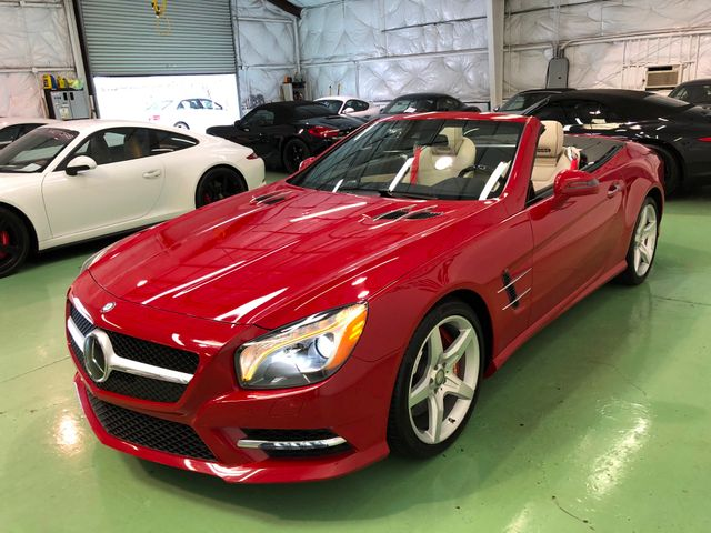 2015 Mercedes-Benz SL 400 Longwood, FL 6