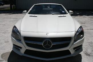 2015 Mercedes-Benz SL 550 Houston, Texas