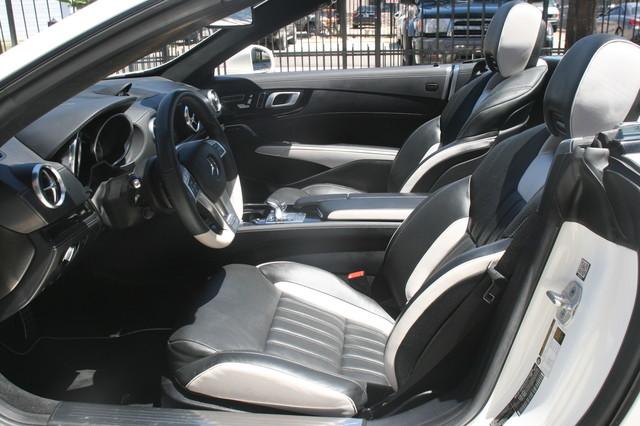 2015 Mercedes-Benz SL 550 Houston, Texas 13