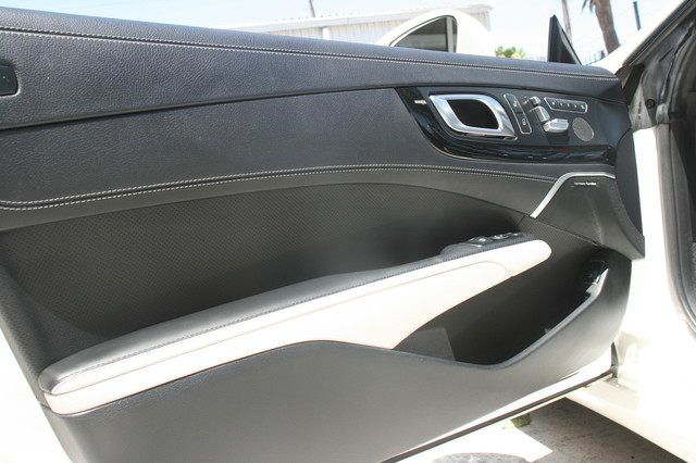 2015 Mercedes-Benz SL 550 Houston, Texas 14