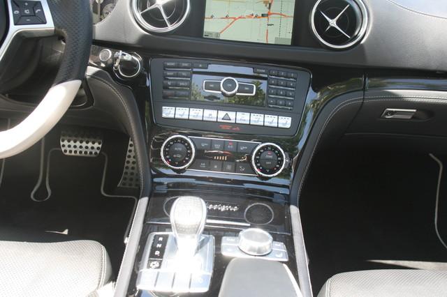 2015 Mercedes-Benz SL 550 Houston, Texas 16