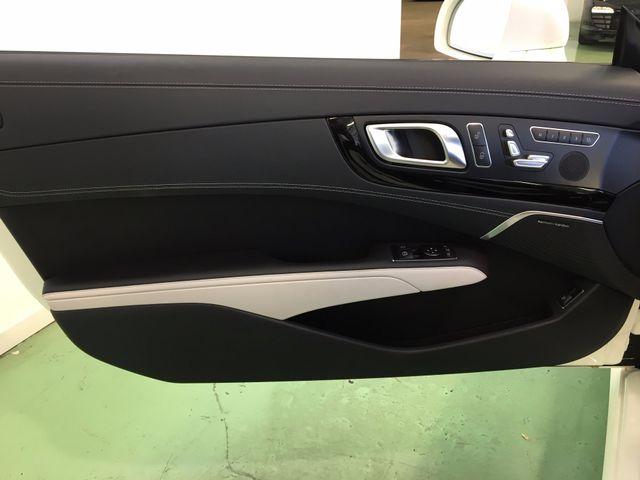 2015 Mercedes-Benz SL 550 WHITE ARROW EDITION Longwood, FL 12