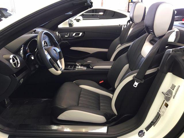 2015 Mercedes-Benz SL 550 WHITE ARROW EDITION Longwood, FL 14