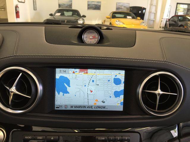2015 Mercedes-Benz SL 550 WHITE ARROW EDITION Longwood, FL 18