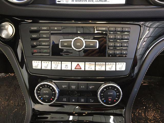 2015 Mercedes-Benz SL 550 WHITE ARROW EDITION Longwood, FL 19