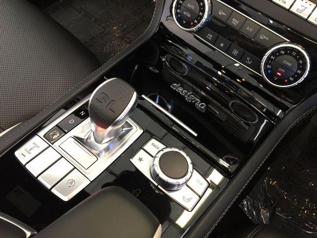 2015 Mercedes-Benz SL 550 WHITE ARROW EDITION Longwood, FL 20
