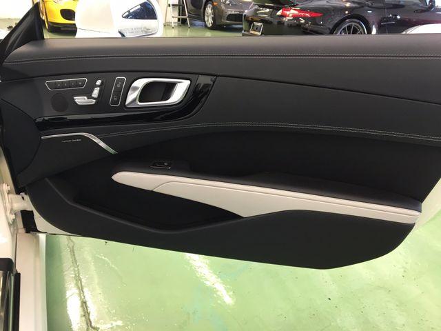 2015 Mercedes-Benz SL 550 WHITE ARROW EDITION Longwood, FL 24
