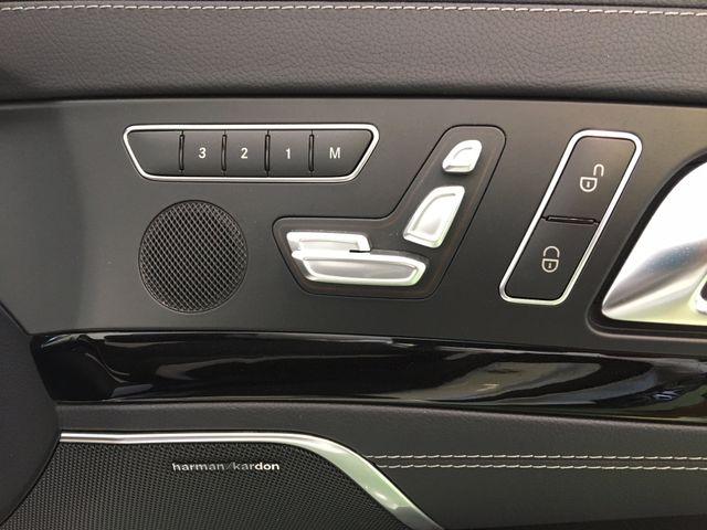 2015 Mercedes-Benz SL 550 WHITE ARROW EDITION Longwood, FL 25