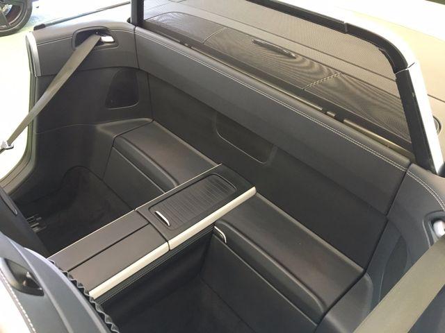 2015 Mercedes-Benz SL 550 WHITE ARROW EDITION Longwood, FL 27