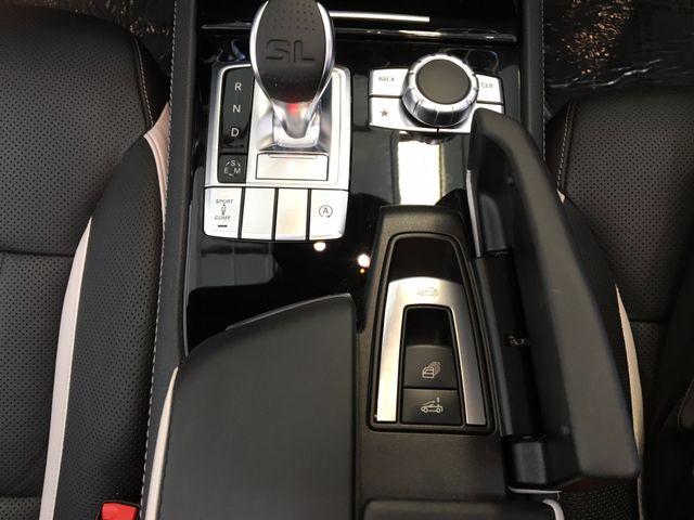 2015 Mercedes-Benz SL 550 WHITE ARROW EDITION Longwood, FL 28