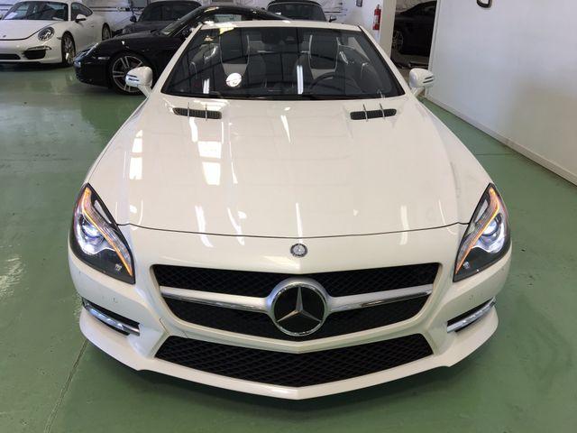 2015 Mercedes-Benz SL 550 WHITE ARROW EDITION Longwood, FL 3