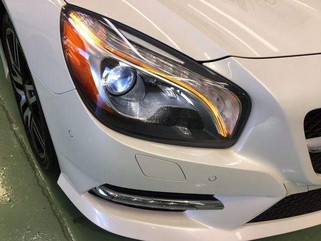 2015 Mercedes-Benz SL 550 WHITE ARROW EDITION Longwood, FL 40
