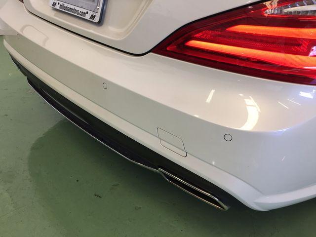 2015 Mercedes-Benz SL 550 WHITE ARROW EDITION Longwood, FL 41