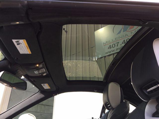 2015 Mercedes-Benz SL 550 WHITE ARROW EDITION Longwood, FL 54