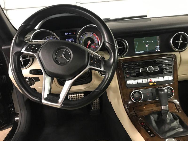 2015 Mercedes-Benz SLK SLK 250  city GA  Malones Automotive  in Marietta, GA