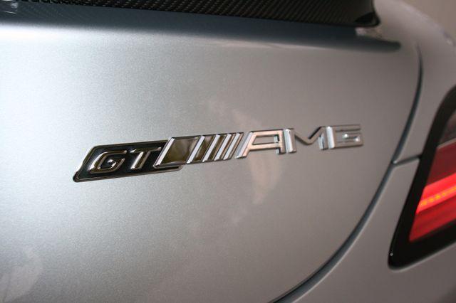 2015 Mercedes-Benz SLS AMG GT Final Edition Houston, Texas 11