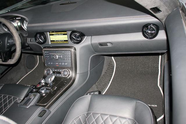 2015 Mercedes-Benz SLS AMG GT Final Edition Houston, Texas 14