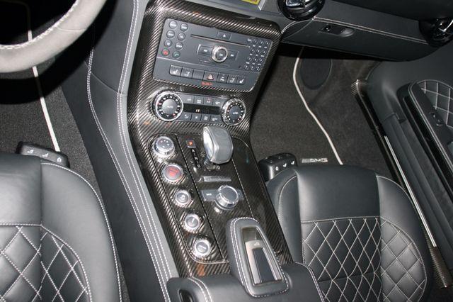 2015 Mercedes-Benz SLS AMG GT Final Edition Houston, Texas 18